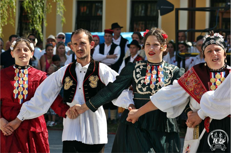 SAKUD Đakovštine postao nositelj kola kao nematerijalnog kulturnog dobra